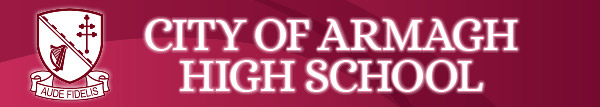 City of Armagh High School, Armagh